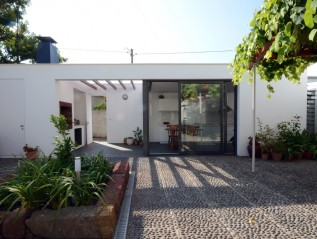 HOUSE IN JARDIM DO MAR
